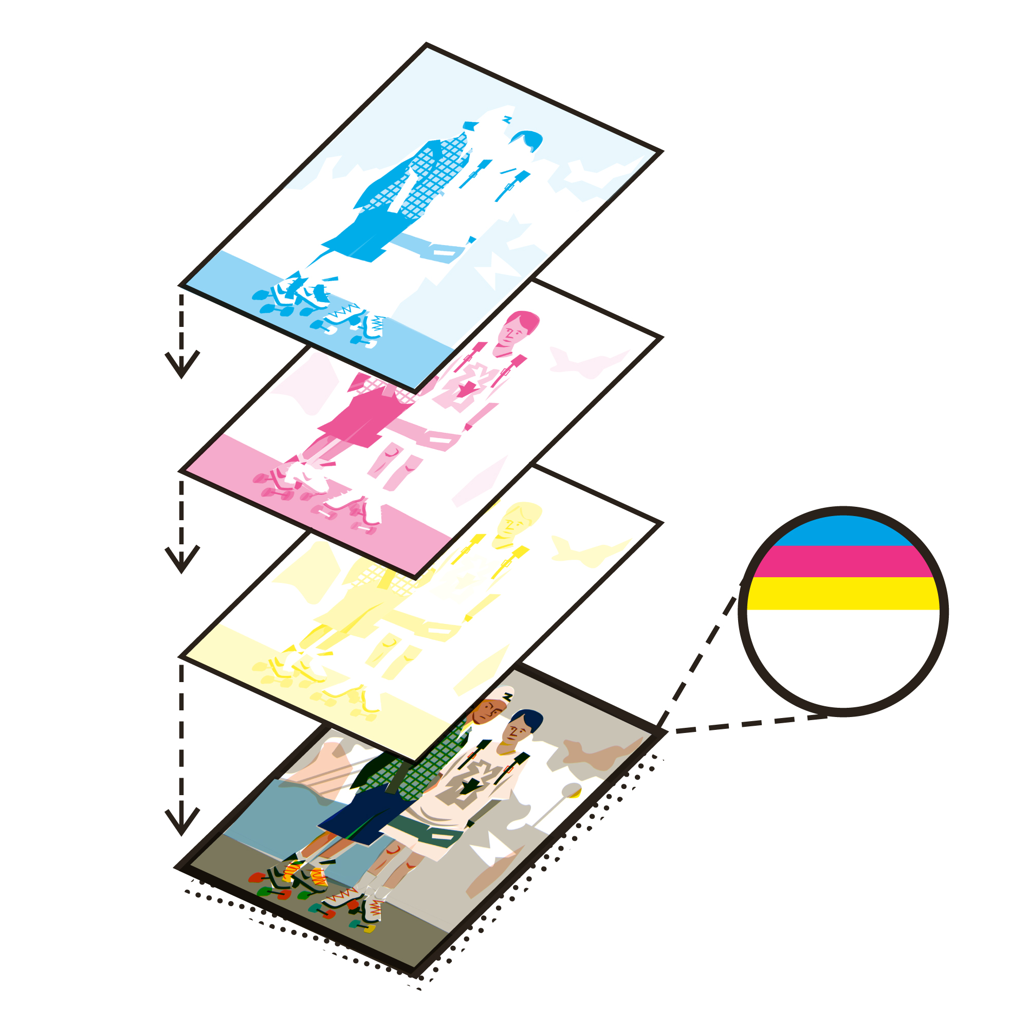 C-Print
