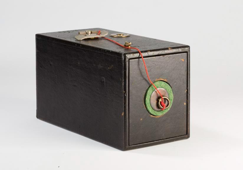 Boxkamera