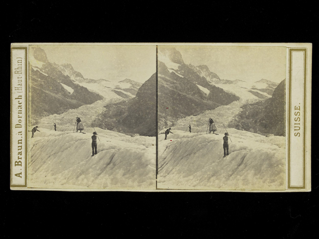 stereophotography